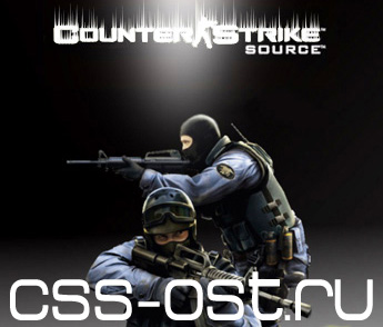 скачать Counter Strike Source v63 no-Steam.torrent бесплатно